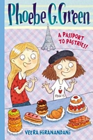 A Passport to Pastries!