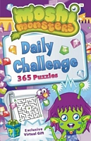 Daily Challenge 365 Puzzles