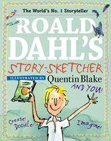Roald Dahl's Doodle Book