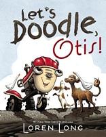 Let's Doodle, Otis!