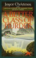 A Better Class of Murder