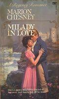 Milady in Love
