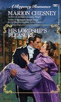 His Lordship's Pleasure