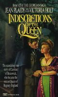 Indiscretions of the Queen