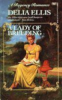 A Lady of Breeding