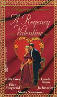 A Regency Valentine (Fawcett)