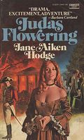 Judas Flowering