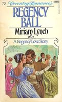 Regency Ball