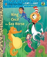 King Cecil the Sea Horse