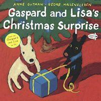 Gaspard and Lisa's Christmas Surprise
