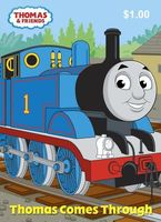 Thomas Comes Through