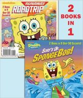 Surf's Up, SpongeBob/Runaway Roadtrip