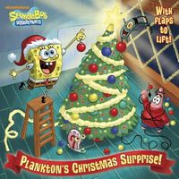 Plankton's Christmas Surprise!
