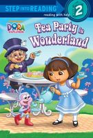 Tea Party in Wonderland