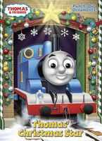 Thomas' Christmas Star by Rev. W. Awdry