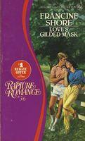 Love's Gilded Mask
