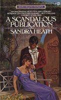 A Scandalous Publication