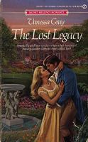The Lost Legacy