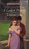 A Lady of Property