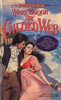 The Gilded Web by Mary Balogh
