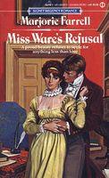 Miss Ware's Refusal