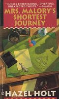 Mrs. Malory's Shortest Journey