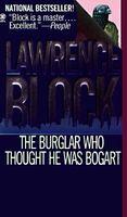 The Burglar Who Thought He Was Bogart