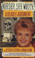 Deadly Judgment