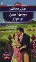Lord Avery's Legacy