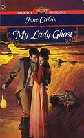 My Lady Ghost