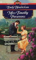 Miss Timothy Perseveres