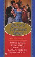 Regency Christmas Spirits