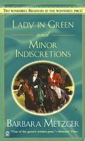 Lady in Green / Minor Indiscretions