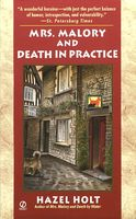 Mrs. Malory and Death in Practice