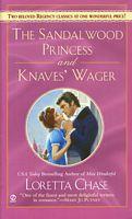 Sandalwood Princess / Knaves' Wager