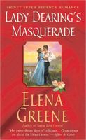 Lady Dearing's Masquerade