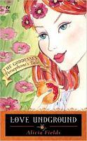 Love Underground: Persephone's Tale