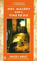 Mrs. Mallory and a Time To Die