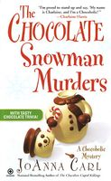 The Chocolate Snowman Murders