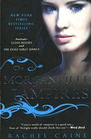 Morganville Vampires, Volume 1