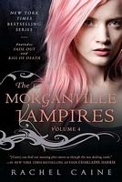 Morganville Vampires, Volume 4