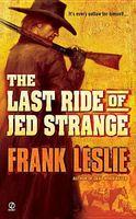 the thunder riders leslie frank
