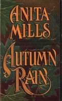 Autumn Rain by Anita Mills