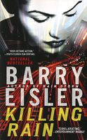 Killing Rain / One Last Kill / Redemption Games by Barry Eisler