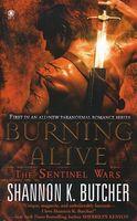 Burning Alive