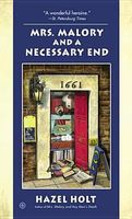 Mrs. Malory and a Necessary End / Murder on Campus