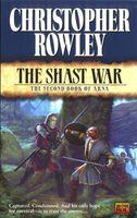 The Shasht War
