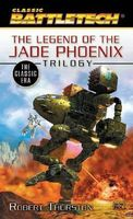 The Legend of the Jade Phoenix Trilogy