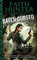 Raven Cursed by Faith Hunter