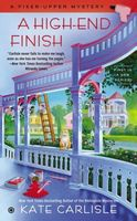 A High-End Finish by Kate Carlisle